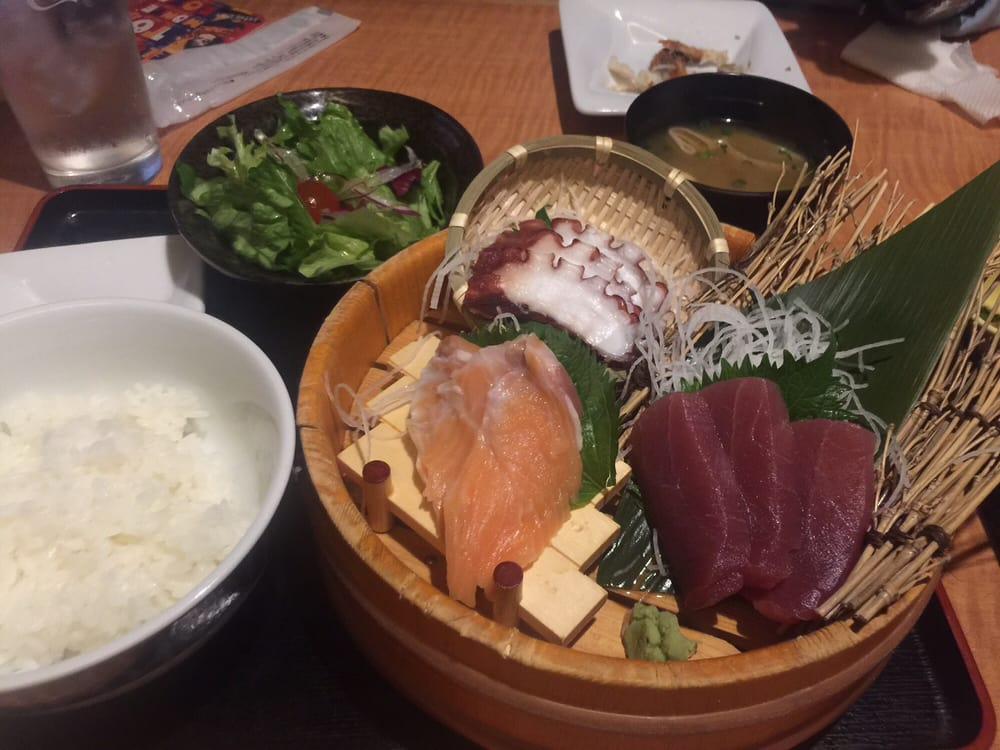 魚民京都三条店