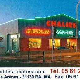 Chalies Meubles Lukket M Belbutikker 33 Avenue Des