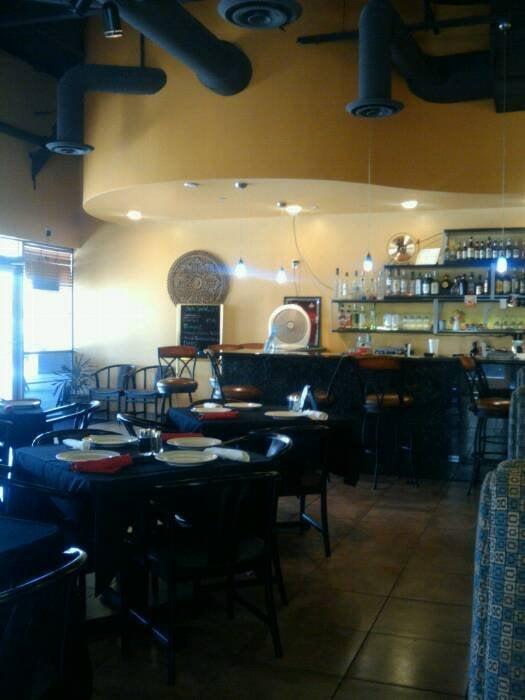 Thai Restaurant Near Glendale