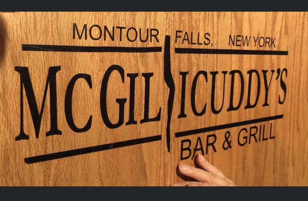 McGillicuddy's Bar and Grill: 229 South Catherine St, Montour Falls, NY
