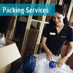 The UPS Store: 291 N Hubbards Ln, Louisville, KY