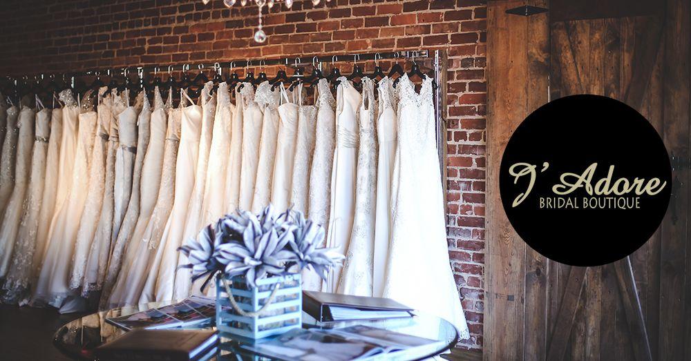 J'Adore Bridal: 109 Parker Ave S, Brooklet, GA