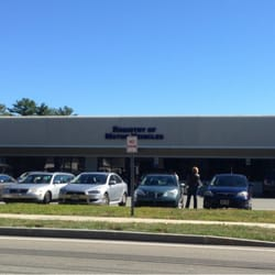 Registry of Motor Vehicles - 62 Reviews - Departments of Motor Vehicles - 355 Middlesex Ave, Wilmington, MA - Phone Number - Yelp