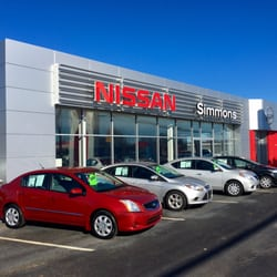 simmons nissan car dealers 1994 rockford st mount airy nc phone number yelp. Black Bedroom Furniture Sets. Home Design Ideas