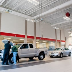 Photo Of Boch Toyota South North Attleboro Ma United States