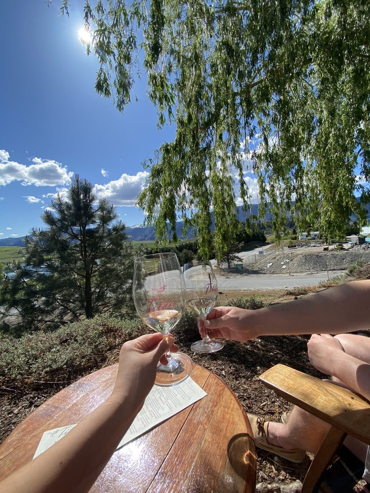 Tildio Winery