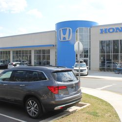 Charming Photo Of Autopark Honda   Cary, NC, United States