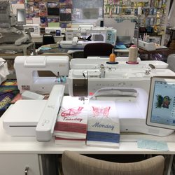 Sewing World Of Grapevine - 13 Photos - Appliances - 1111 W Nw Hwy