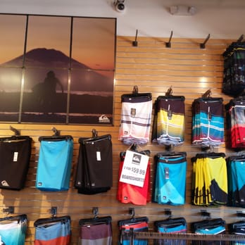 28c07cff44d2 Photo of Quiksilver Outlet - Corona, CA, United States. Mens swim trunks