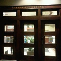 Photo of GVSU Steelcase Library - Grand Rapids MI United States. Inside doors & GVSU Steelcase Library - Libraries - 401 Fulton St W Grand Rapids ...