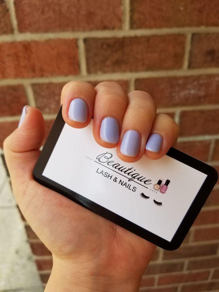Beautique Lash & Nails: 235 McClellan St, Philadelphia, PA