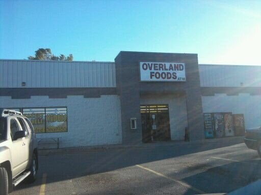 Overland Foods: 3333 W County Rd 54G, Laporte, CO