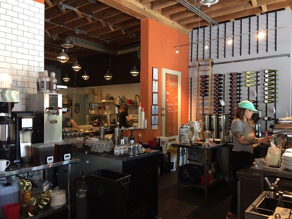 680 Photos For Coffeebar Reno