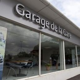 Photos pour garage de la gare opel morlaix yelp for Garage de la gare pontault