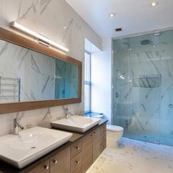 A To Z Renovations Photos Reviews Contractors Ocean - Bathroom remodeling brooklyn ny