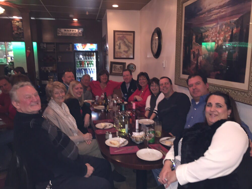 Photo Of Ni S Restaurant Medford Ma United States