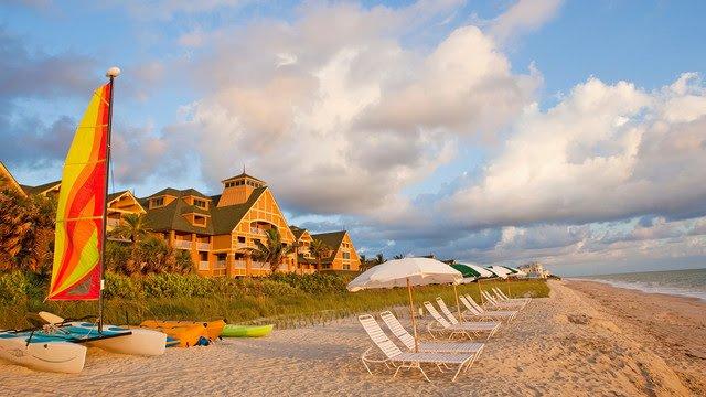 Disney's Vero Beach Resort - Slideshow Image 1