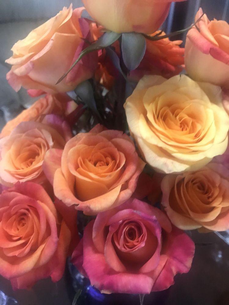 Flowers & Services: 13750 Biscayne Blvd, North Miami Beach, FL