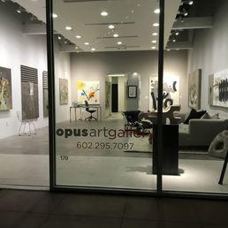 Opus Art Gallery - Art Galleries - 15037 N Scottsdale Rd, Scottsdale