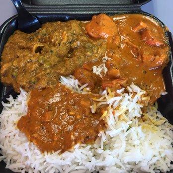 California Curry Kitchen Buena Park Ca