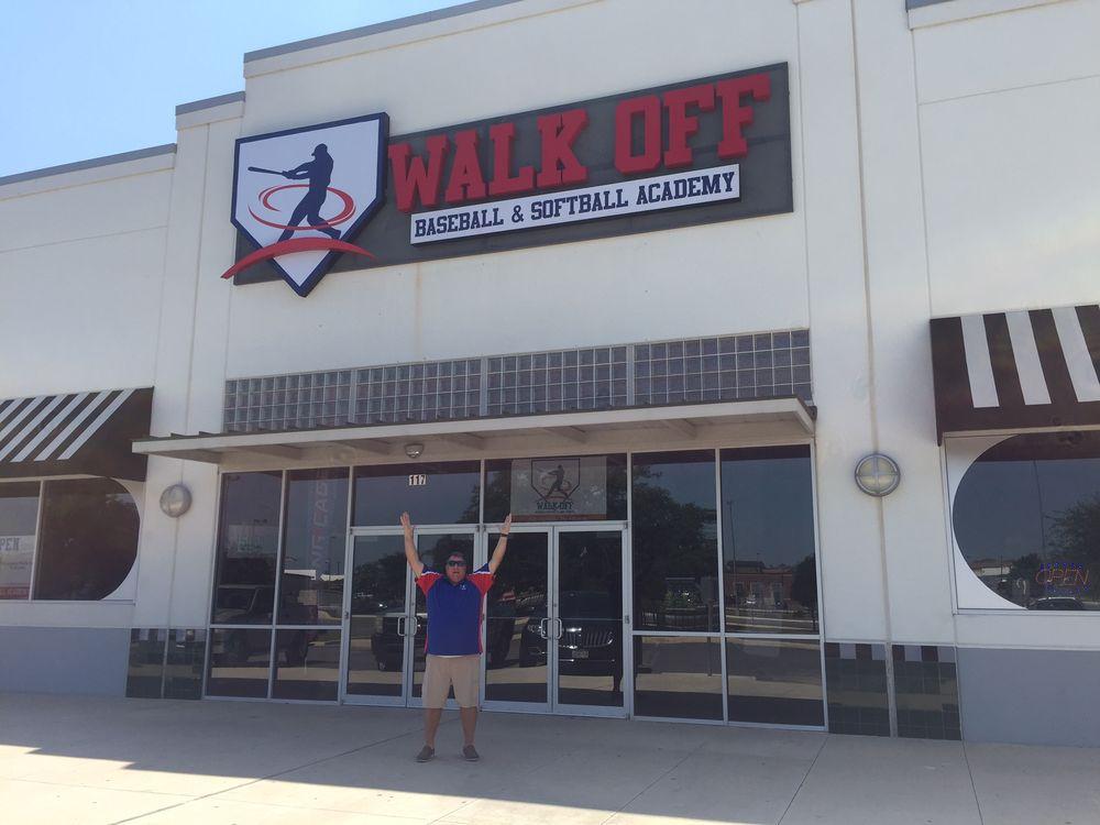 Walk Off Baseball & Softball Academy