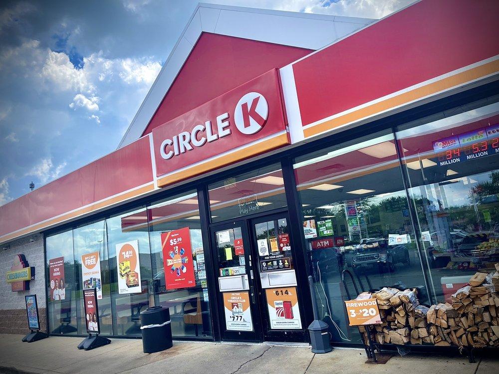 Circle K: 1035 E 2900 North Rd, Clifton, IL