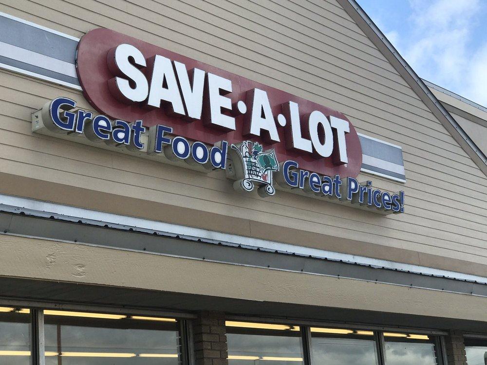 Save A Lot: 900 W Sugarland Hwy, Clewiston, FL