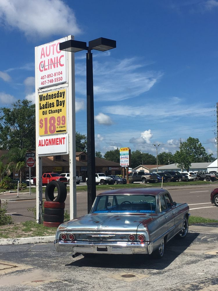Towing business in St. Cloud, FL