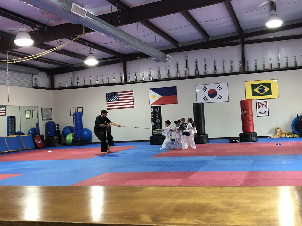 Longs Martial Arts: 3423 Diversified Dr, Loganville, GA