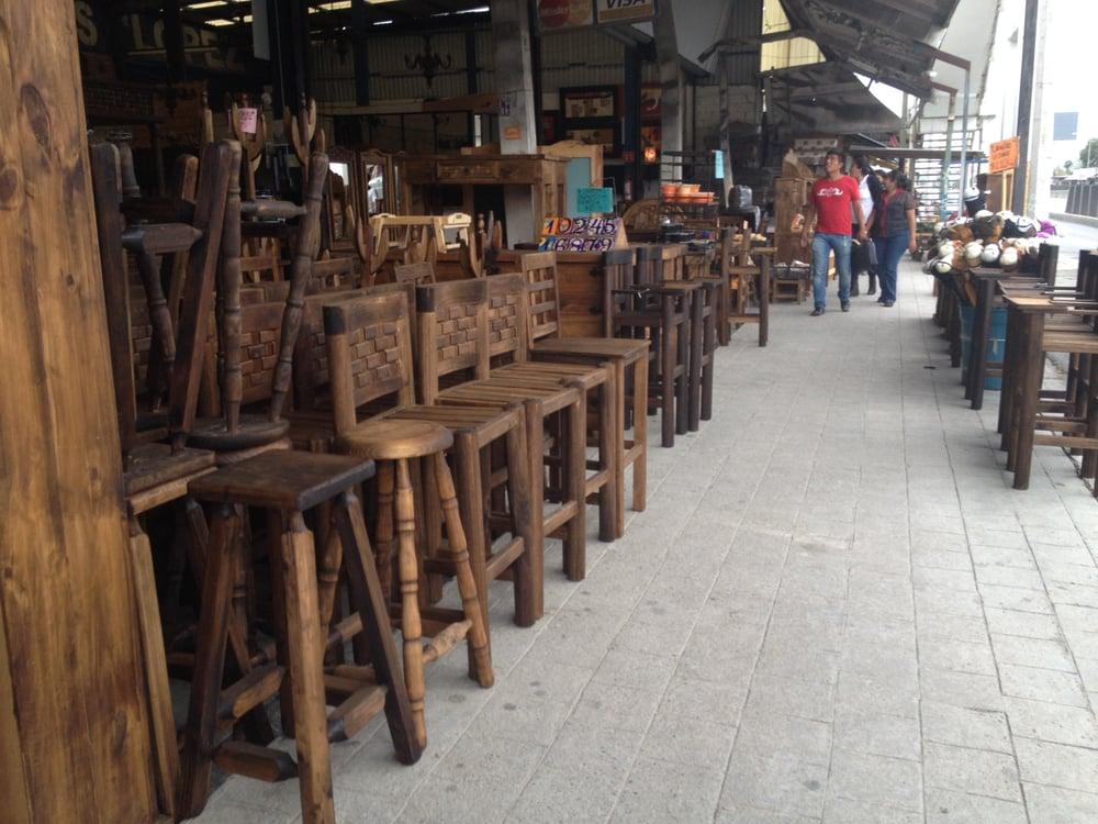 Muebles rusticos los cavazos 20170806163825 for Muebles rusticos