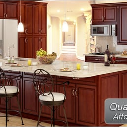 Perfect Photo Of Ideal Kitchen And Bath   Naples, FL, United States. Kitchen  Cabinets