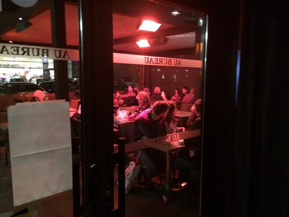 Au bureau 14 fotos 32 beitr ge brasserie 21 avenue - Restaurant au bureau villeneuve d ascq ...