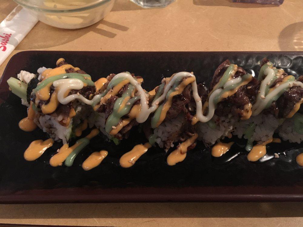 Bodeli Sushi Restaurant: 330 Mayfield Dr, Franklin, TN