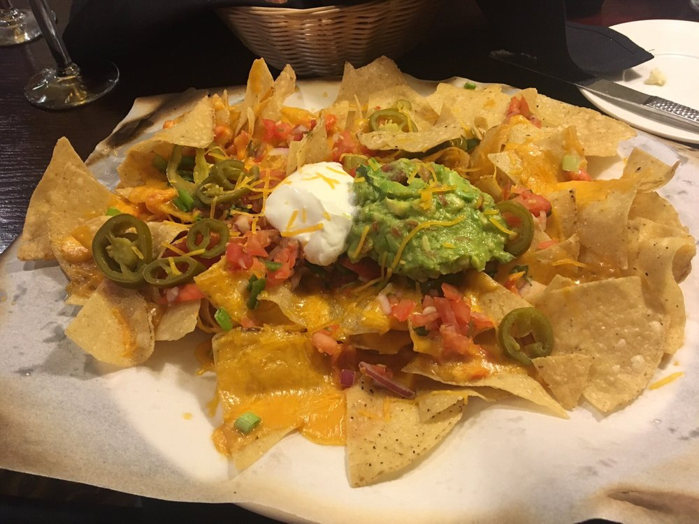 Open Range Bar and Grill: 856 Broadway St, Sheridan, WY