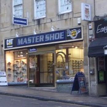 Rang Master Shoe