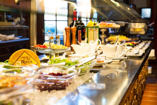 Photo Of Cut 360 Steakhouse Westlake Village Ca United States Our