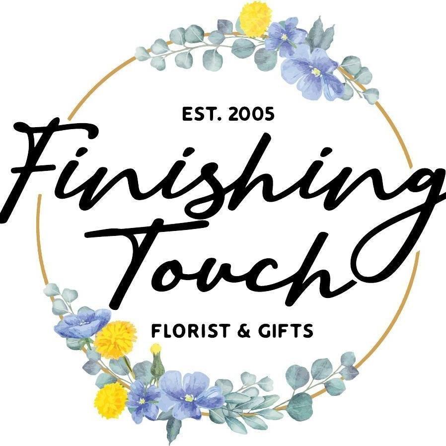 Finishing Touch Florist & Gifts: 2006 Lafayette Blvd, Fredericksburg, VA