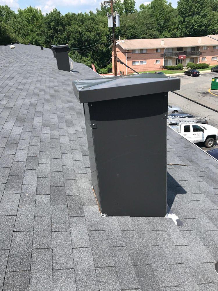 Politz Enterprises Roofing Inc Has Been Installing High