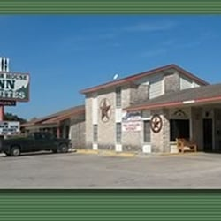 Photo Of Hunter House Inn Suites Ingram Tx United States