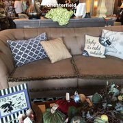 Cocoon Home Consignment u0026 Décor u0026 Gift Boutique & Jaffe Lighting by Aminiu0027s - Furniture Stores - 17377 Chesterfield ... azcodes.com