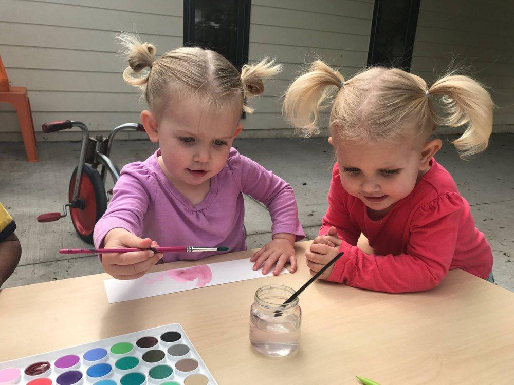 Montessori Children's Center: 8509 Alice Ave, Clive, IA