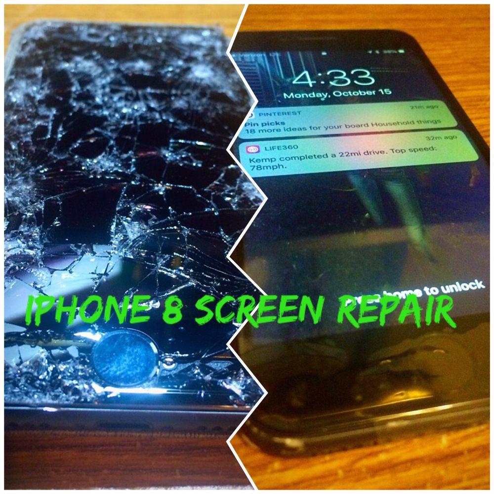 TKB'S IRepairs - Mobile Phone Repair - 700 W Claiborne Ave