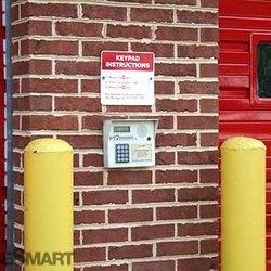 Photo Of Cubesmart Self Storage Fairfax Va United States