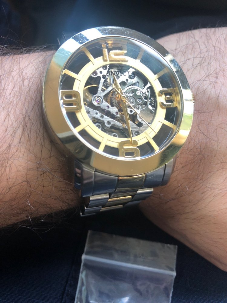 Jewels N Time Pawn