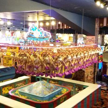 Photo Of Circus Reno Nv United States Soooo Many Stuffed