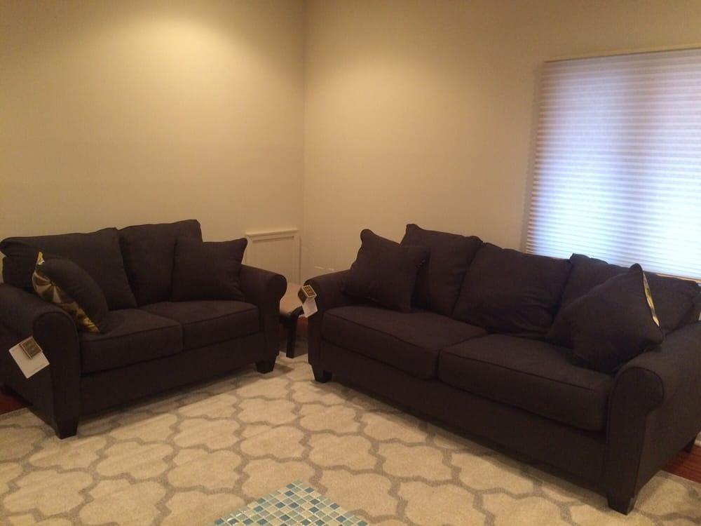 Genial Photo Of Best Buy Furniture   Pennsauken, NJ, United States. Benchcraft Sofa  And