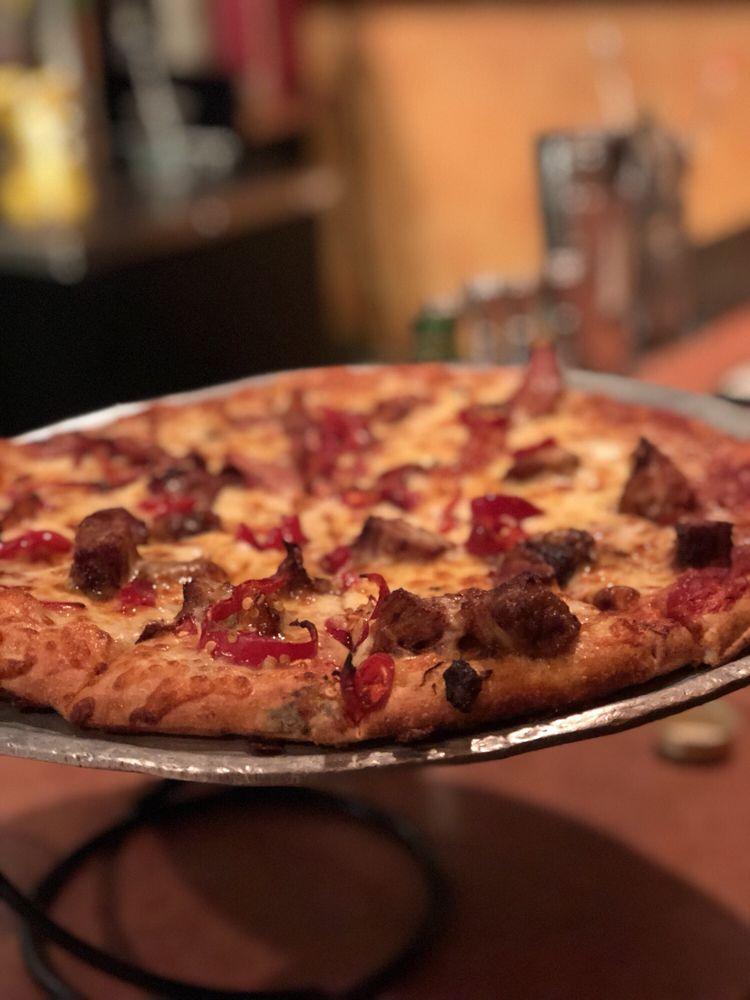 Social Spots from Waldo Pizza