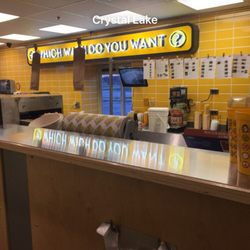 Crystal Lake Il United States Which Wich Order Online 16 Photos 62 Reviews Sandwiches