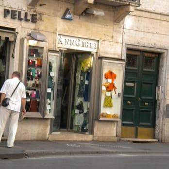 come trovare tecnologie sofisticate qualità autentica Ann Gigli - Abbigliamento femminile - Via del Corso 31 ...