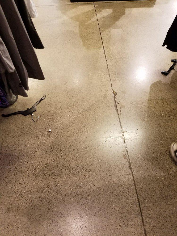 Hangers All Over The Floor Yelp
